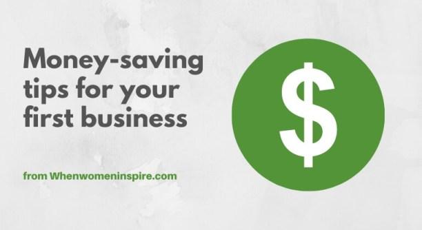 Ways to save company money now