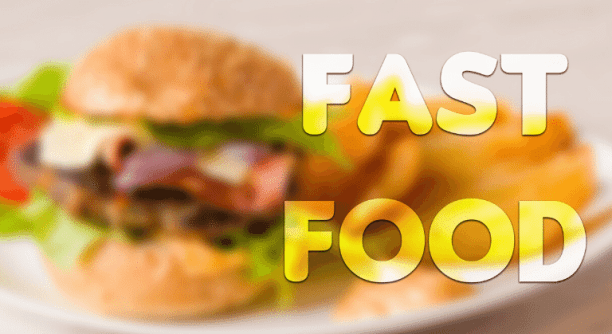 Fast food businesses go green