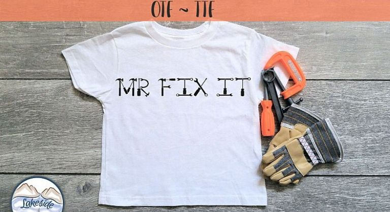 DIY presents for parents handyman