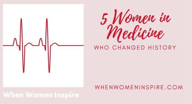 医学史上的妇女