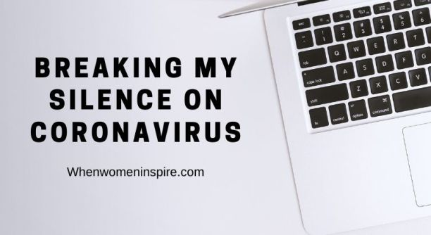 关于冠状病毒的博客