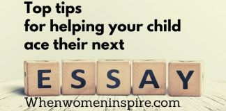 Essay writing tips for homeschooling parents