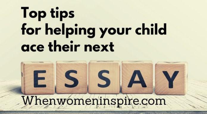 Conseils d'écriture d'essai pour les parents homeschooling