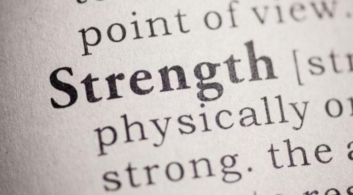 Female strength training