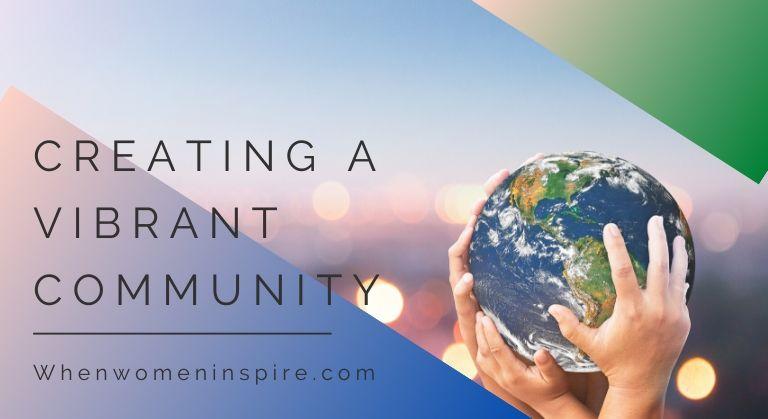 Une communauté dynamique vous attend
