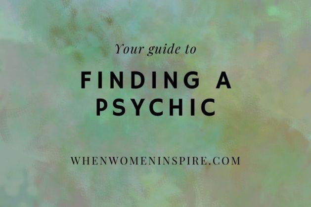 寻找真正的灵媒