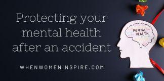 Mental injury compensation