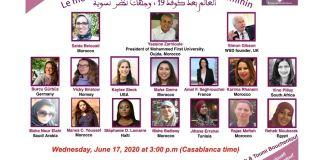 World Speech Day Morocco