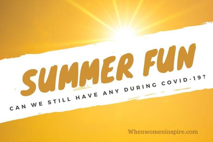 Summer COVID-19