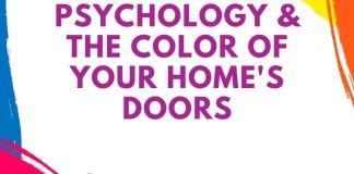 Psychology behind color
