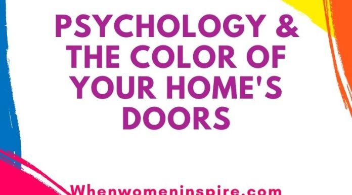 颜色背后的心理学