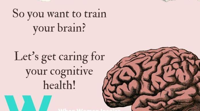 训练你的大脑:认知健康