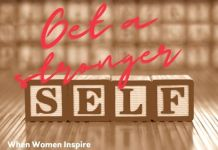 Raise low self-esteem to feel better about yourself