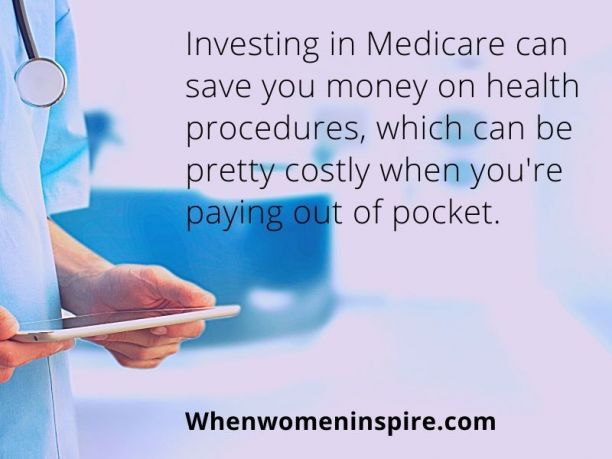 Reduce healthcare costs with Medicare