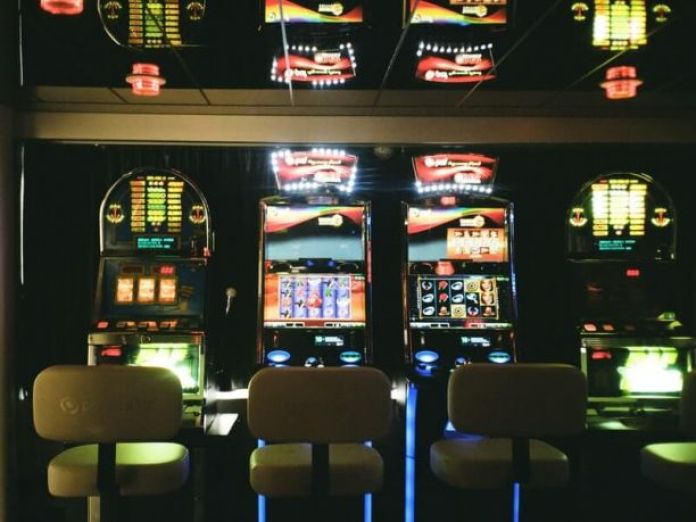 Gambling types of behavioral addictions