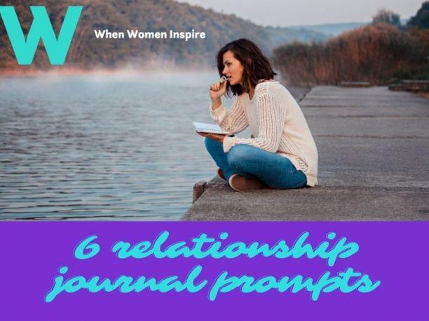 Beziehungsjournal