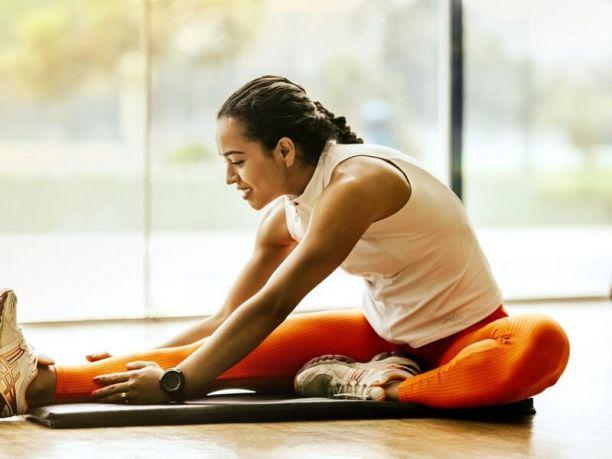 Mobilität und Flexibilität verbessern