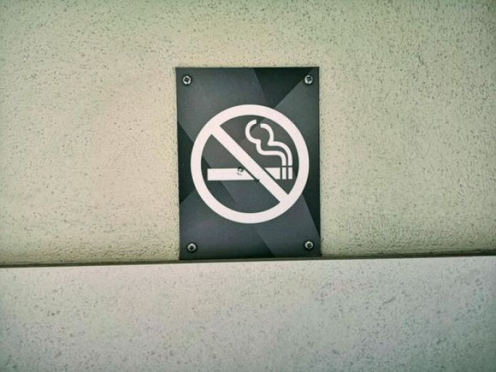 No smoking: How to have healthy lungs