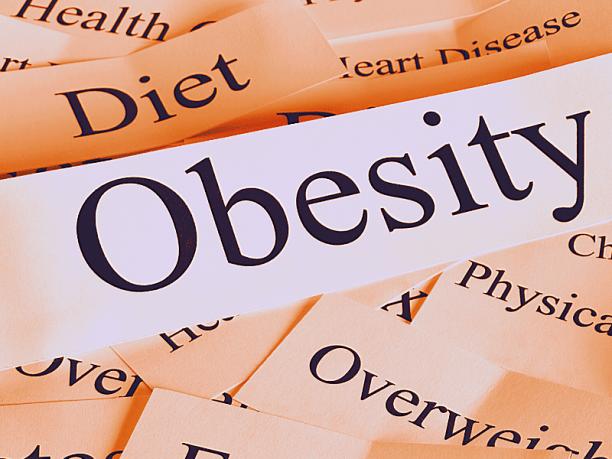 Gesundheitsrisiken durch Fettleibigkeit