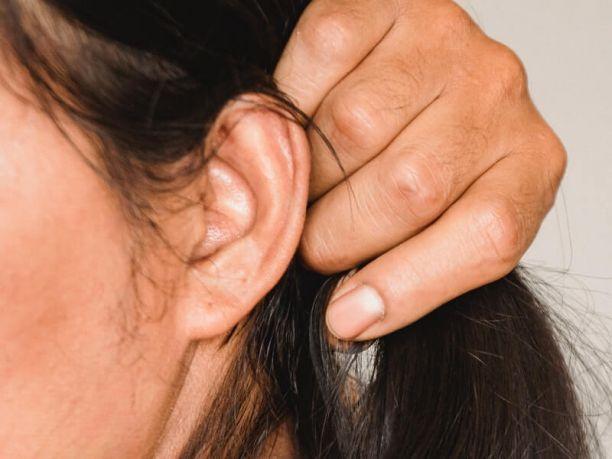 耳朵损伤的原因