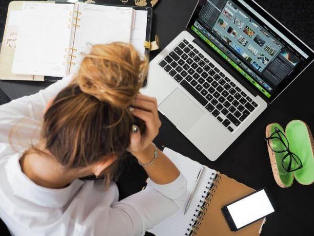 Reducing work stress