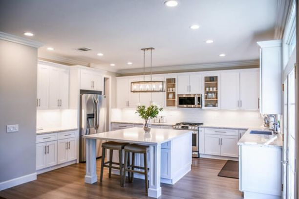 Redesigning the home