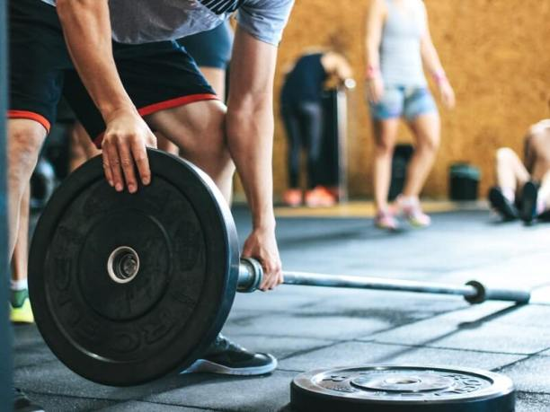 Men's health and overtraining