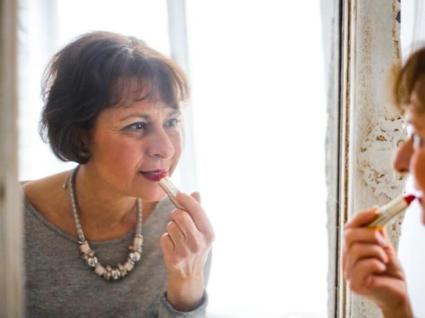 Are you fearful of aging?