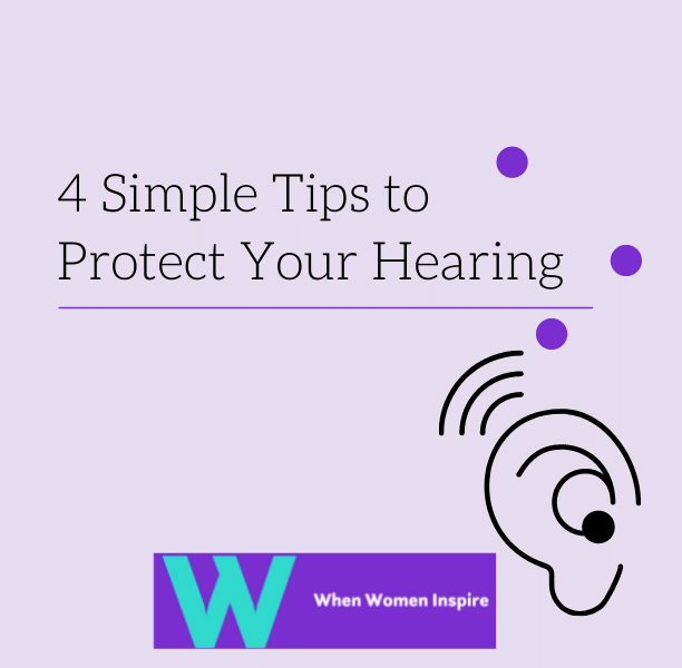 Protect your hearing tips