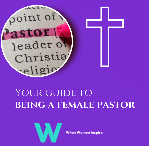 Being a female pastor