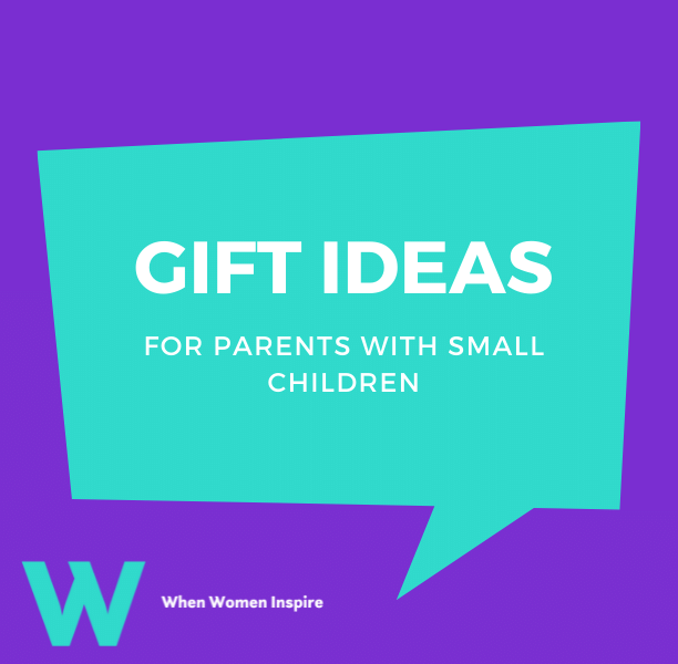 Gifts for parents of young kids