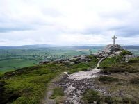Rylstone and the Cross