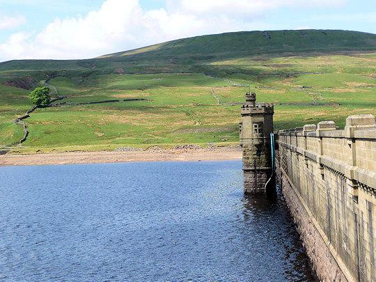 Angram Reservoir