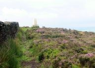 Longridge Fell Summit