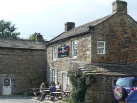 Red Lion, Langthwaite