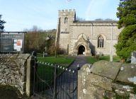 Clapham church