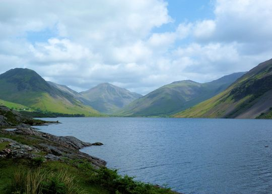 Classic Wastwater