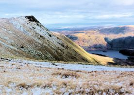 Kidsty Pike and Haweswater