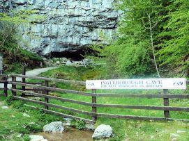 Ingleborough Cave