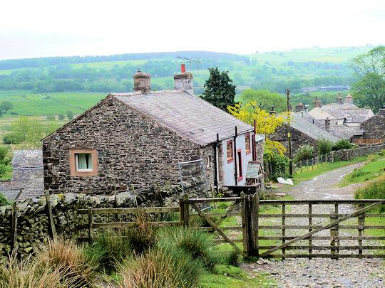 Bowscale Village