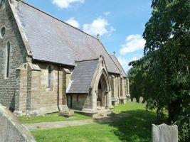 Church at Dallow