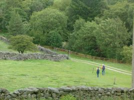 The Nidderdale Way