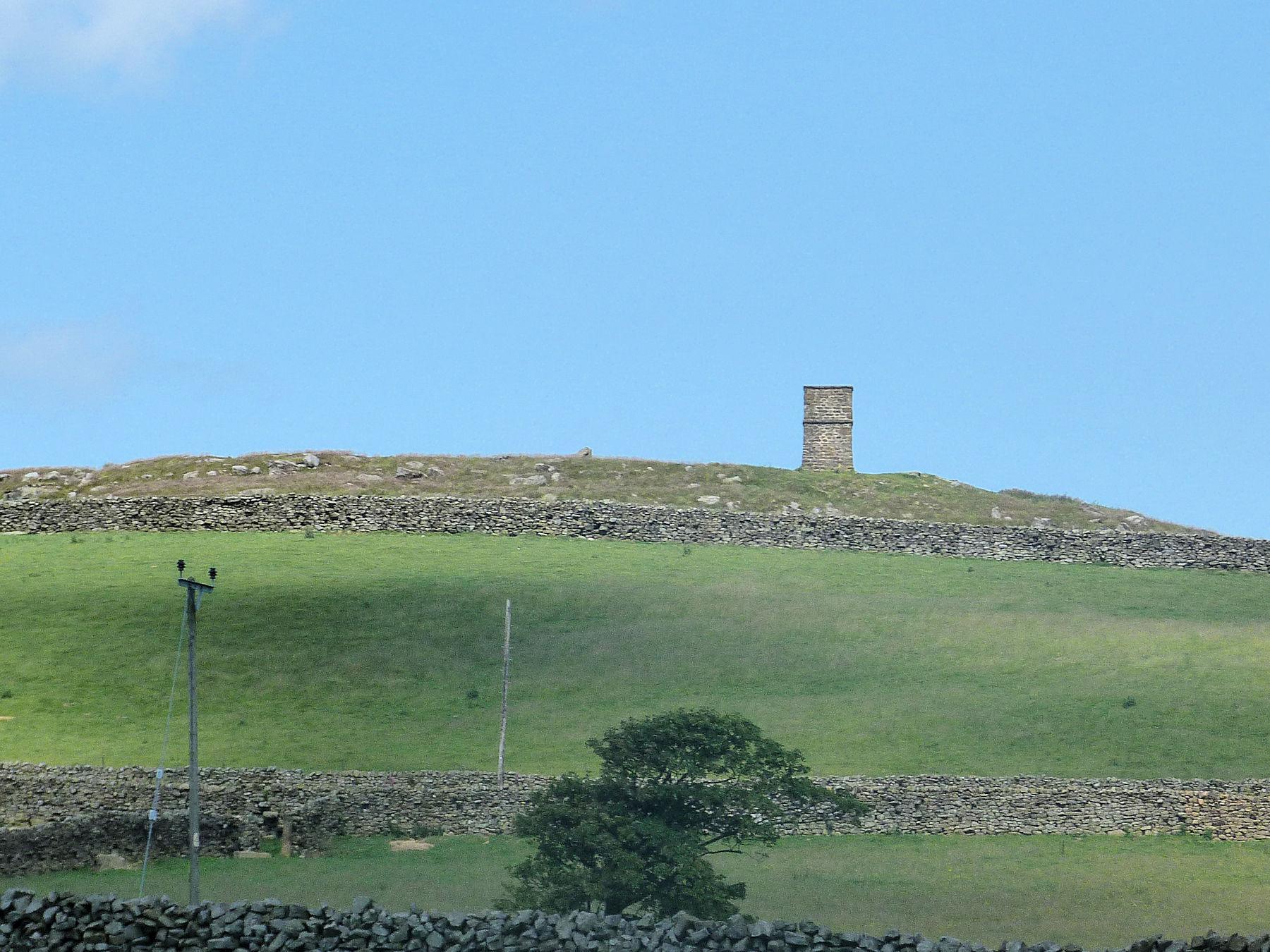 Graygarth Monument