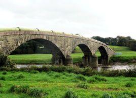 Ribble aqueduct