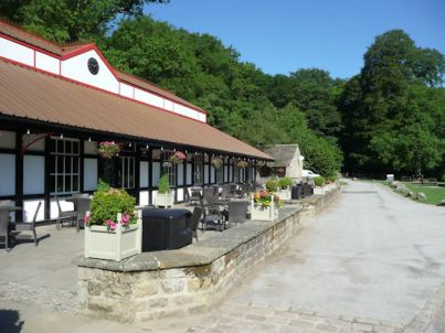 Cavendish Pavilion