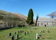 Cautley church