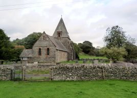 Church at Finsthwaite