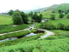 Hause Farm Bridge