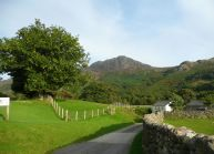 Eskdale near Boot