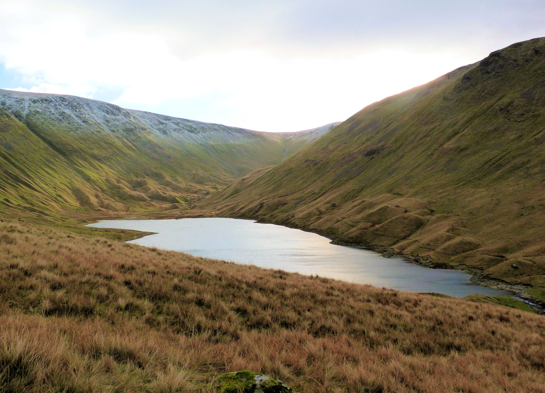 Hayeswater